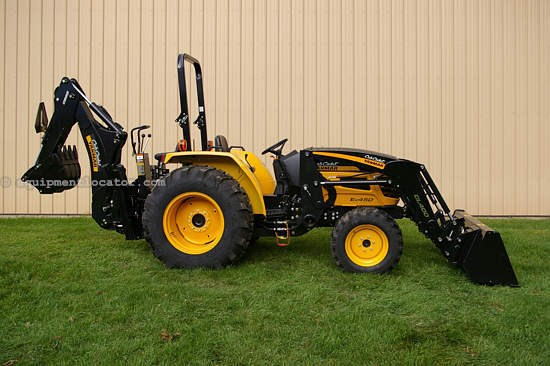Click Here to View More CUB CADET EX450 TRACTORS For Sale on ...