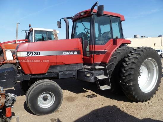 Click Here to View More CASE IH 8930 TRACTORS For Sale on ...