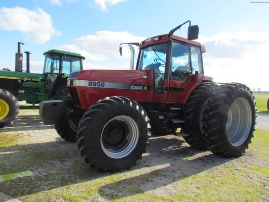 1997 Case IH 8950 Tractors - Row Crop (+100hp) - John Deere ...
