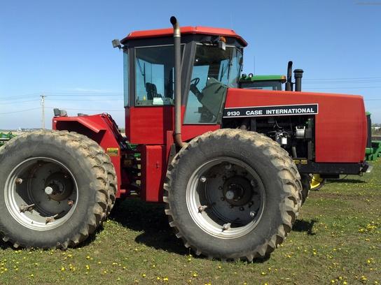 1988 Case IH 9130 Tractors - Articulated 4WD - John Deere ...