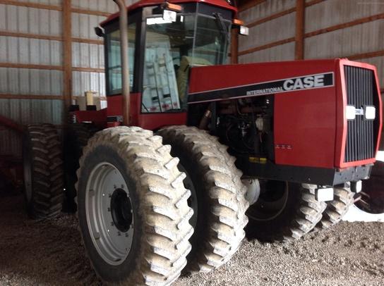 1986 Case IH 9130 Tractors - Articulated 4WD - John Deere ...