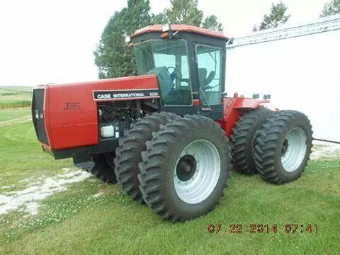 9130 fwd ih 9130 big horsepower international harvestor caseih farm ...