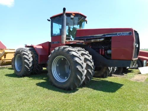 Case IH 9170 for sale Strawberry Point, IA Price: $40,000, Year: 1990 ...