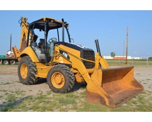 Caterpillar 416E For Sale | MyLittleSalesman.com