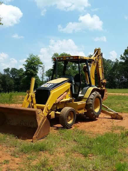 Caterpillar 420D, United States, 2005- backhoe loaders for sale ...