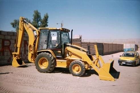 Caterpillar 436. Amazing pictures & video to Caterpillar 436. | Cars ...