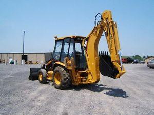 NEW-Caterpillar-CAT-Decal-Backhoe-Arm-Logo-Sticker-416-420-426-436 ...