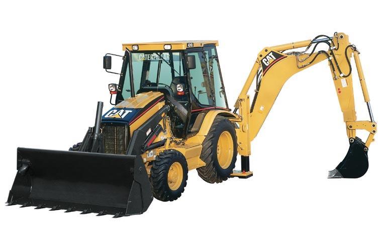 Caterpillar 438C Bulldozer
